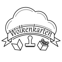 Wolkenkarten Logo