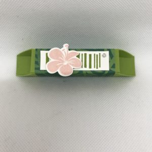 Geschenkverpackung Lippenpflegestift